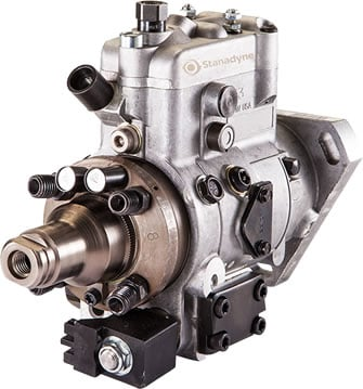 Stanadyne Diesel Injection Pumps